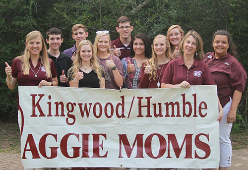 Scholarships Kingwood Humble Aggie Moms Club